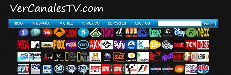 Ver Canales TV1 (para ver Canal Plus Golf)